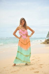 Hot Lava Dress Anna Aloha 03884291856cc